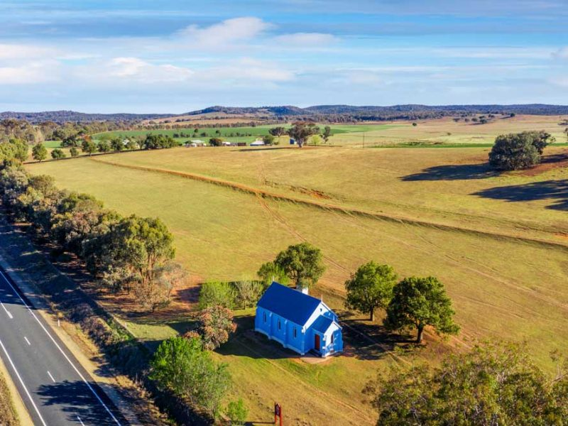 Country Side Australia