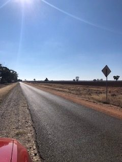 Central West_ West Wylong to Condobolin to Tottenham