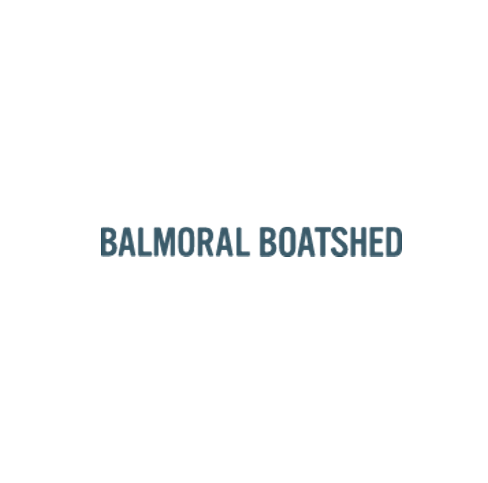 Balmoral Boatshed -Selina Win Pe Supporter
