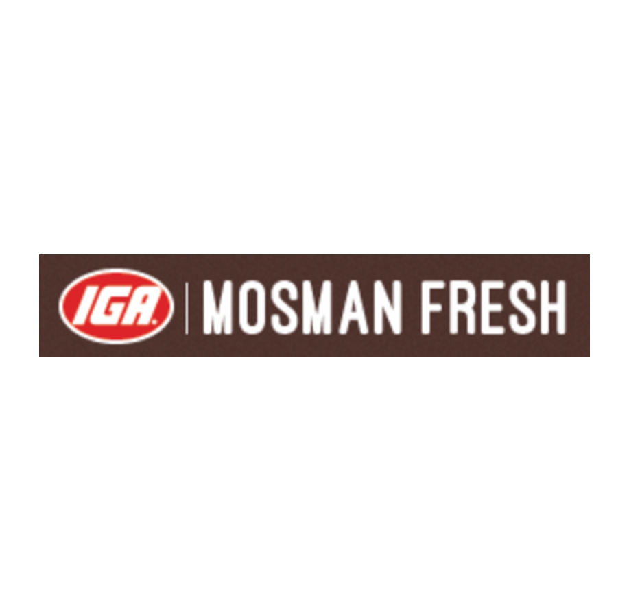 IGA Mosman Fresh -Selina Win Pe Supporter