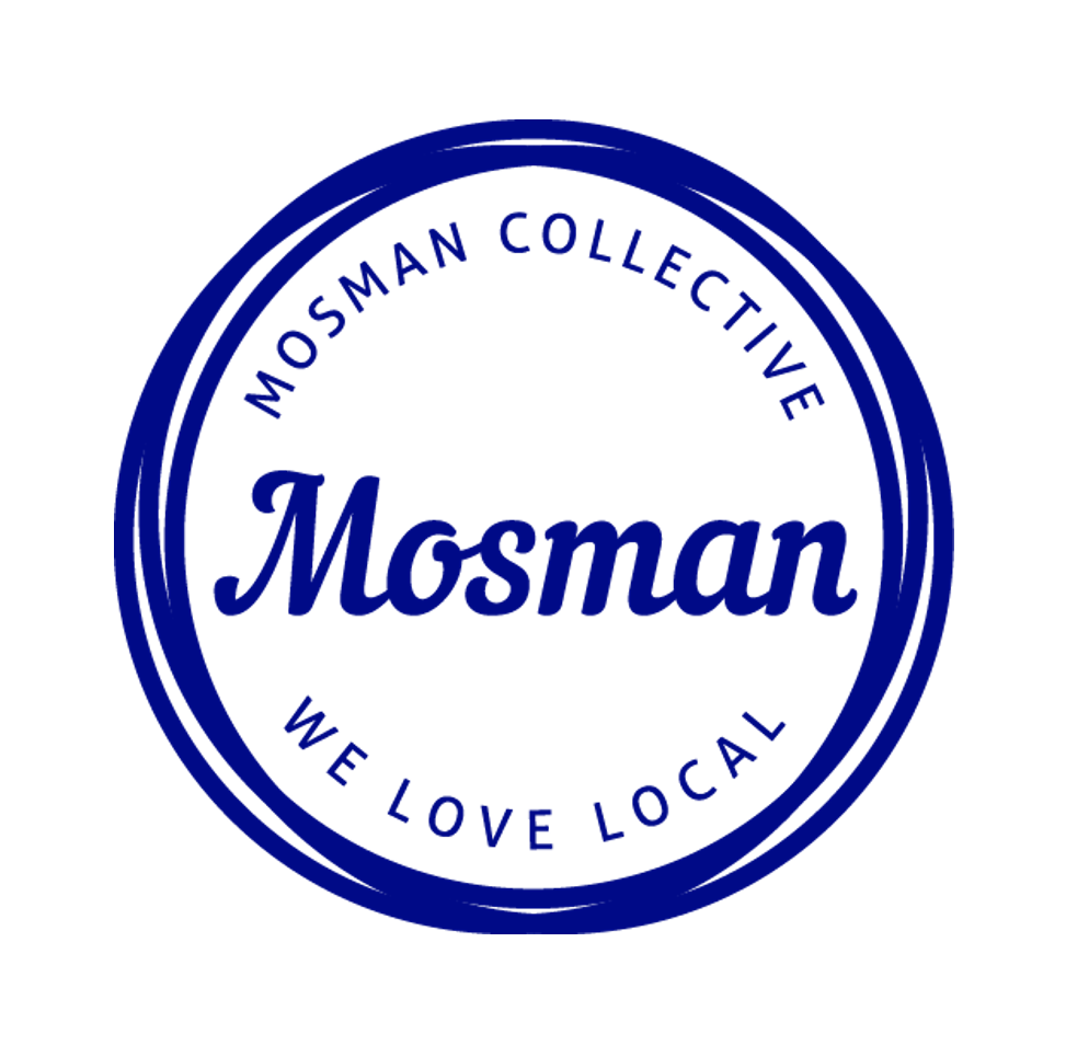Mosman Collective Logo