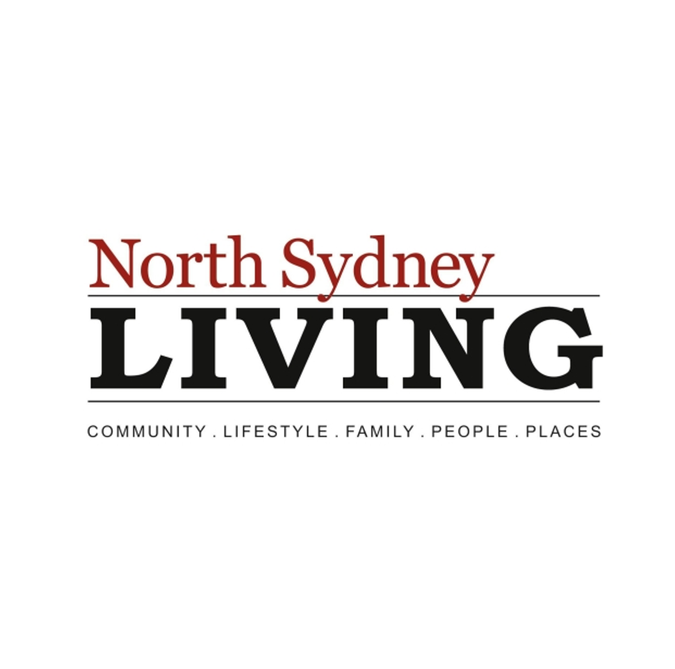 North Sydney Living Logo SQ