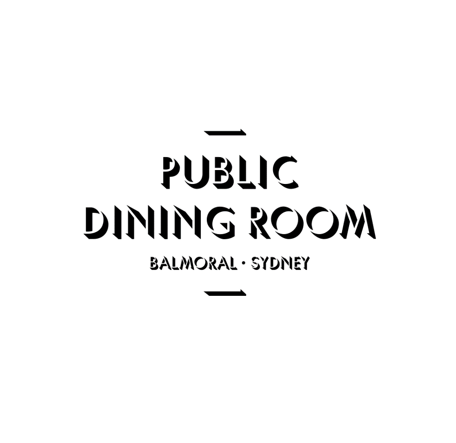 Public Dining room Mosman -Selina Win Pe Supporter