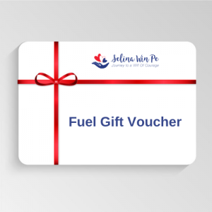 Gift A Farmer Fuel Voucher