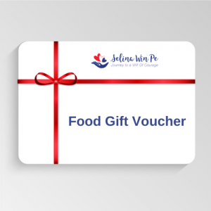 Gift A Farmer Food Voucher