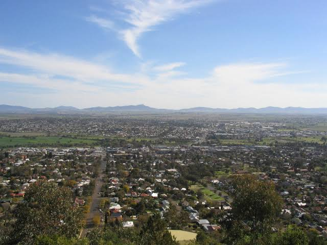 City of Tamworth