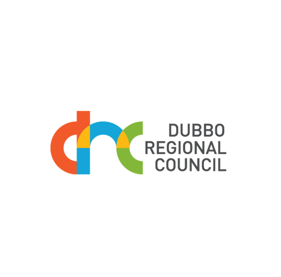 Dubbo City Council Logo