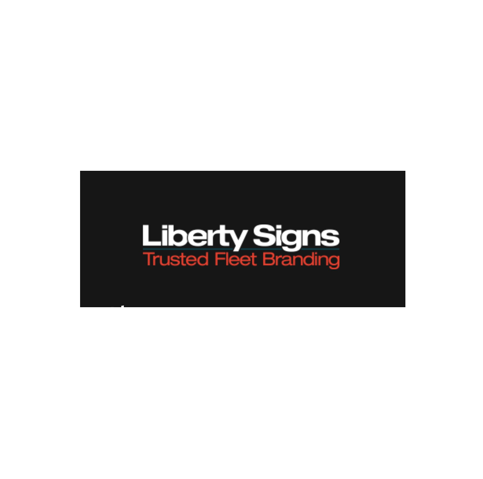 Liberty Signs - Selina Win Pe Supporter