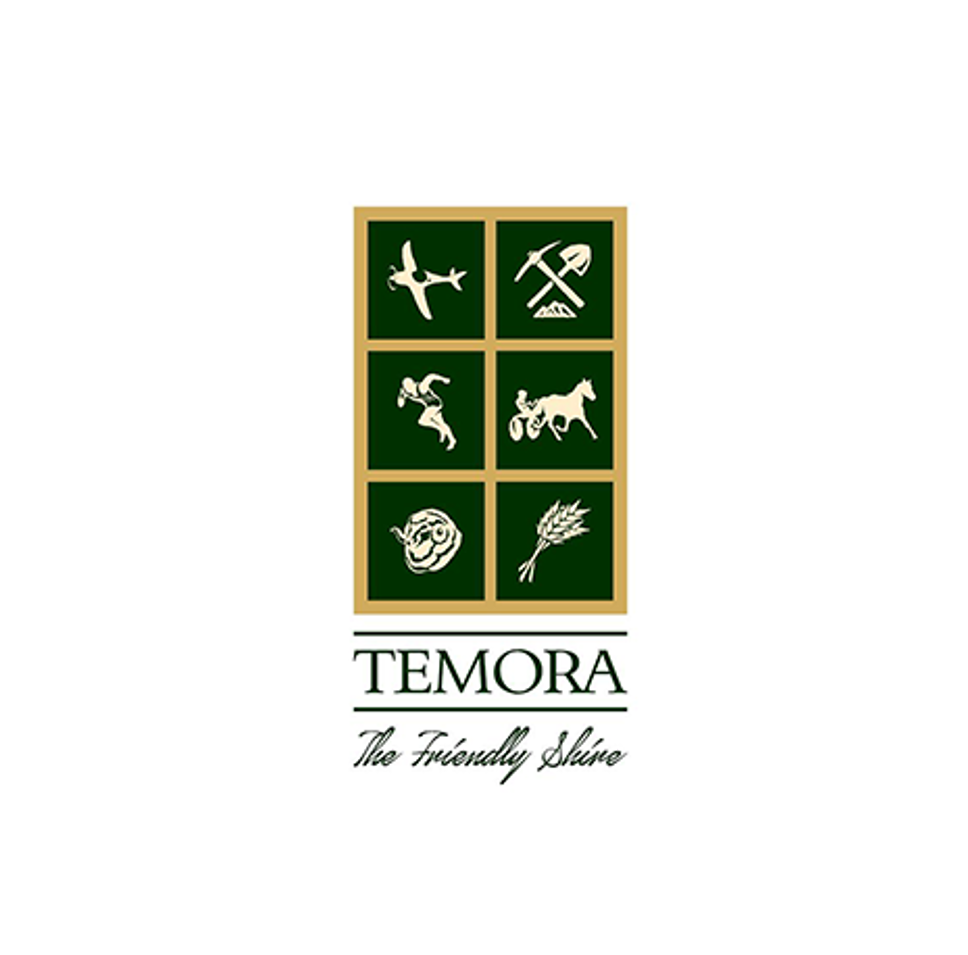 Temora Shire Council Logo