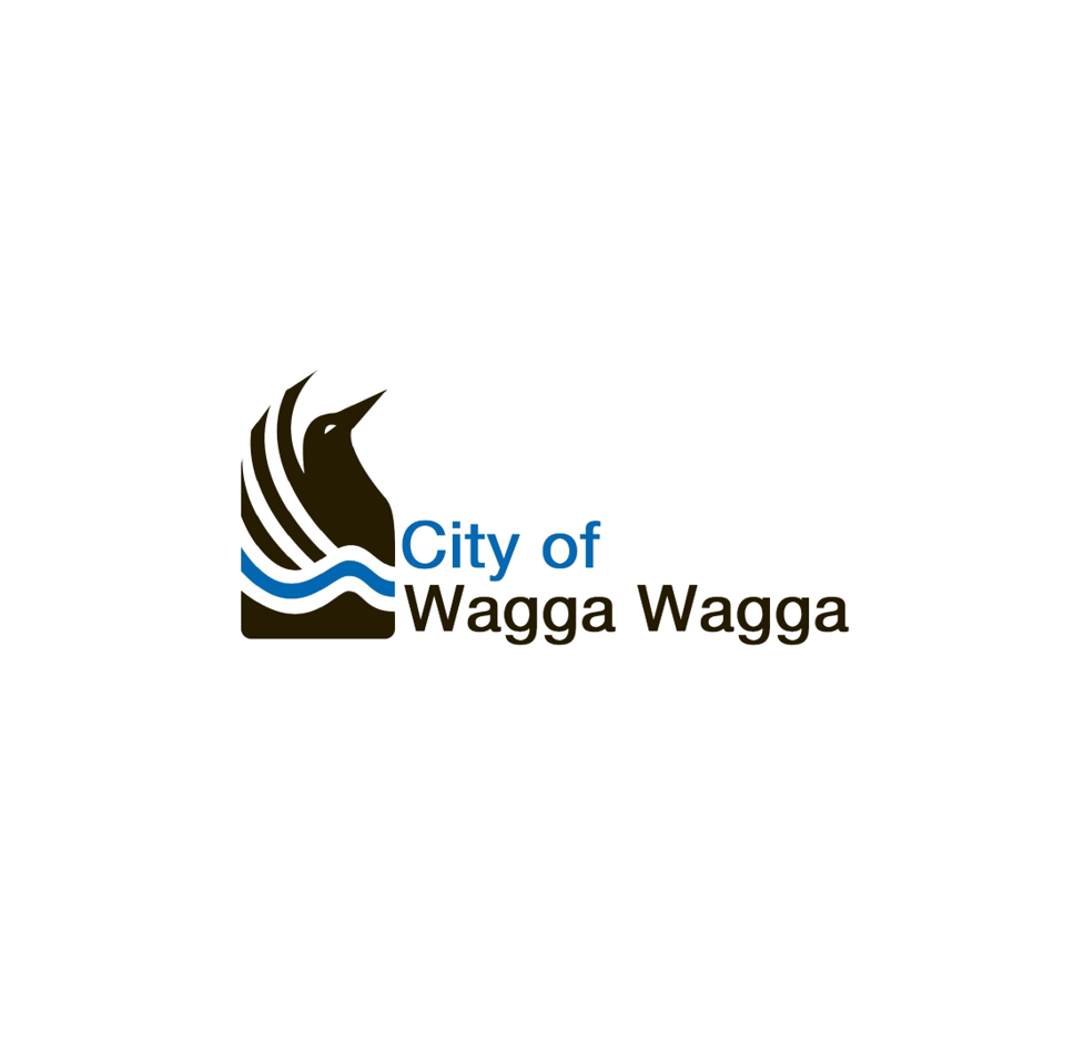 Wagga City Council Logo