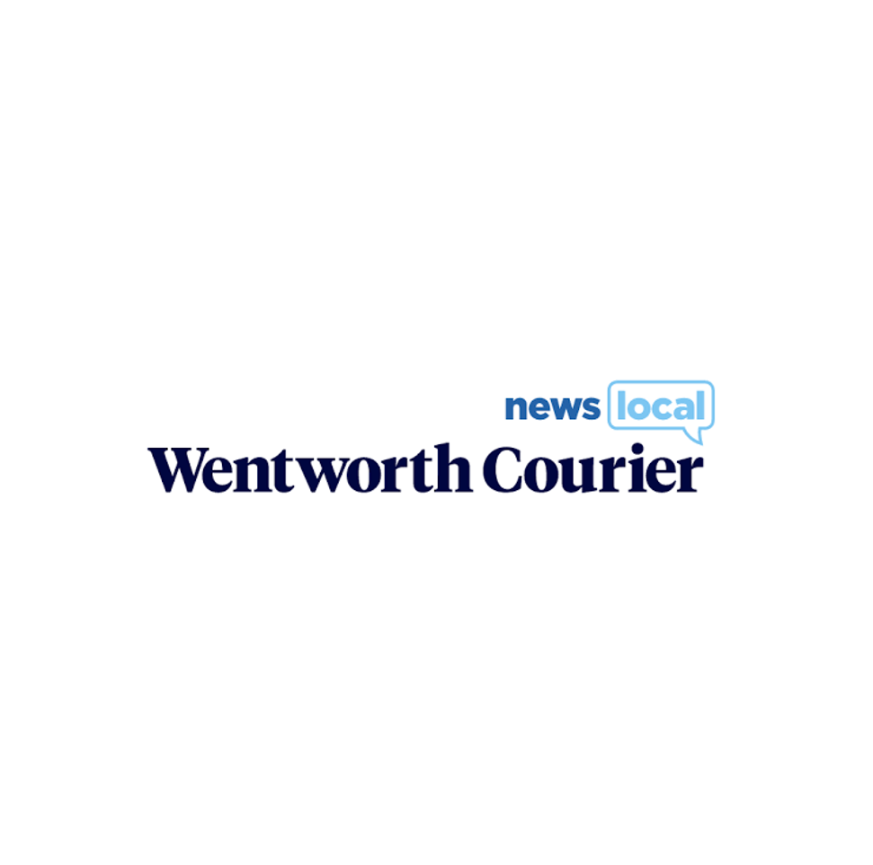 Wentworth Courier Home