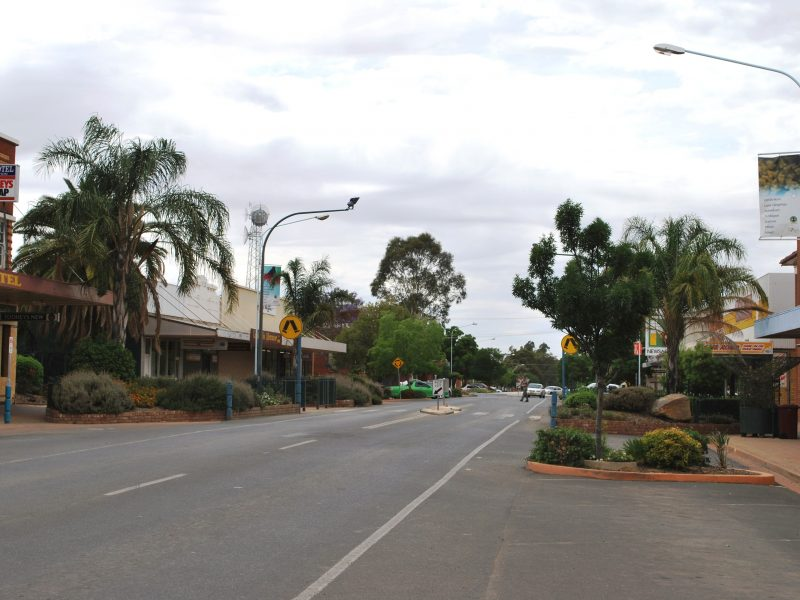 Condobolin_NSW_Main_Street