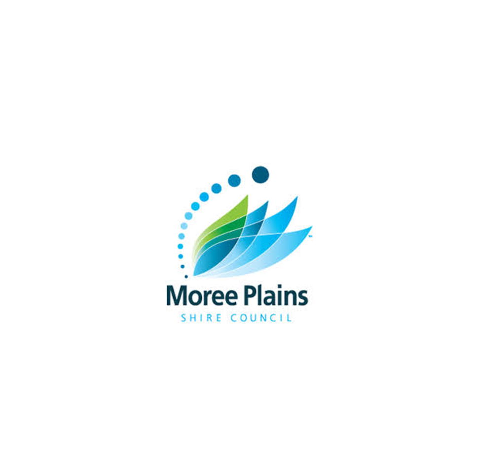 Moree Plains Council logo