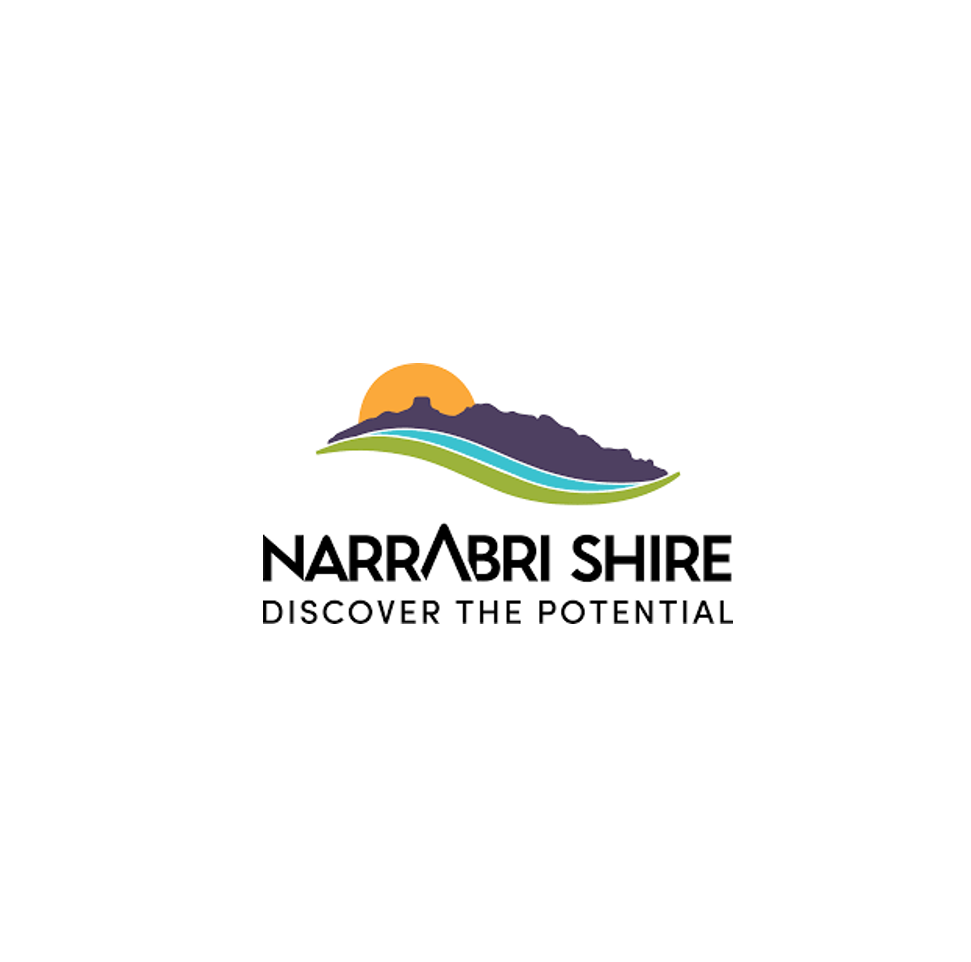 Narrabri Shire Council logo