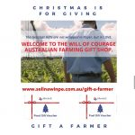 Gift A Farmer Christmas Appeal 2019