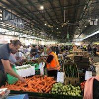 Selina Win Pe Sydney Growers Market